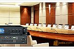 DIGITAL CONFERENCE SYSTEM MAIN UNIT L&Y H 7200